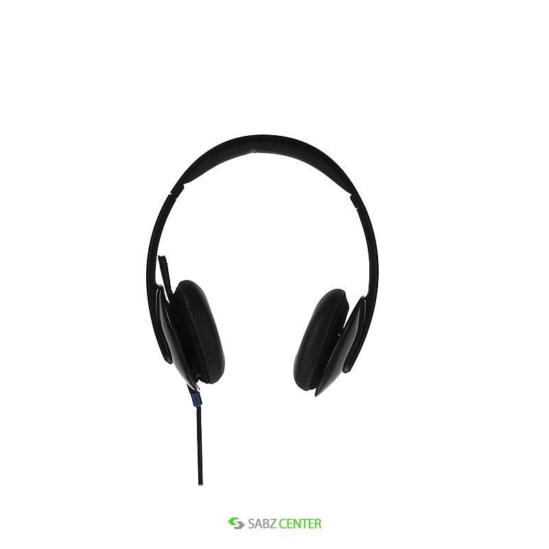 هدست Logitech H540 Headset