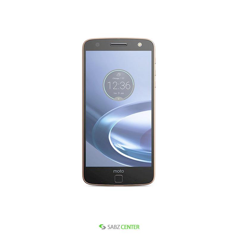 گوشی موبایل Motorola Moto Z Dualsim -64GB