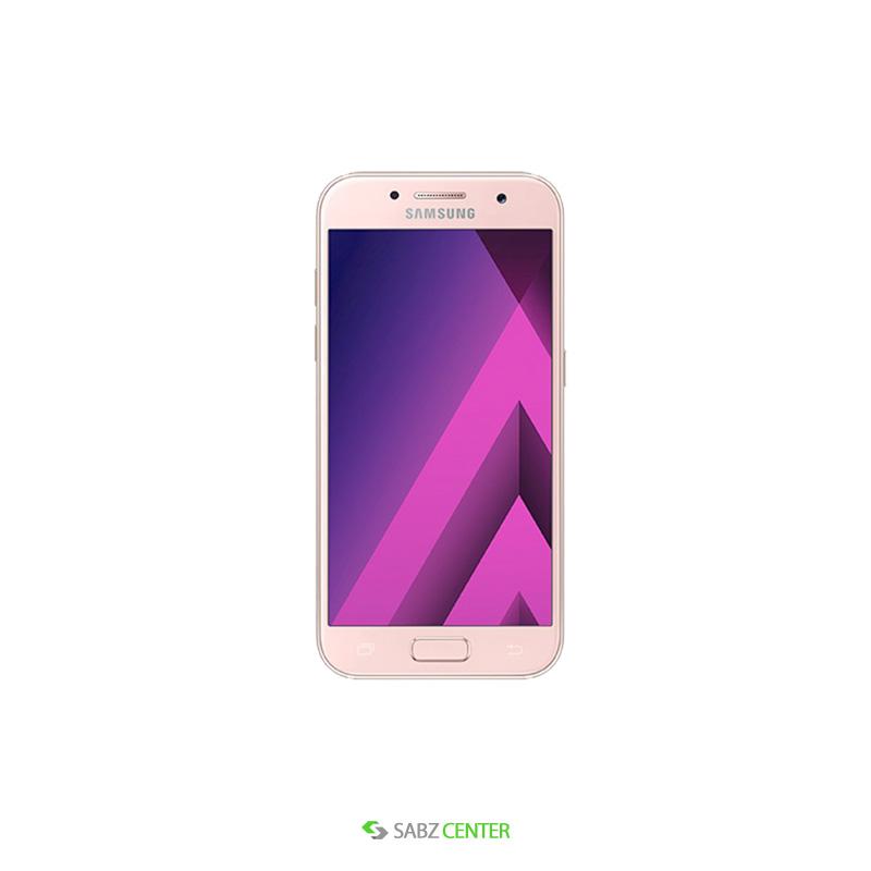 گوشی موبایل Samsung Galaxy A5 Dualsim SM-A520