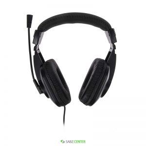 هدست Farassoo FHD-740 Headset