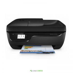 پرینتر HP Advantage 4675 DeskJet Ink All-in-One Printer