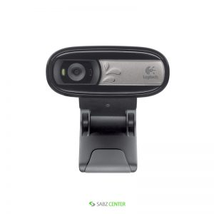 وبکم Logitech C170 VGA Webcam