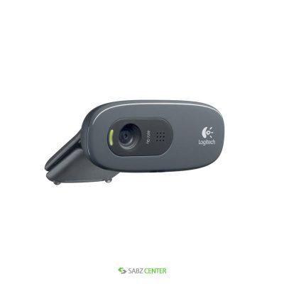 وبکم Logitech C270 HD Webcam