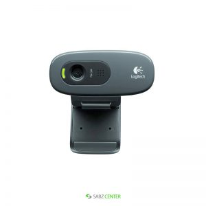 وبکم Logitech C270 HD Webcam