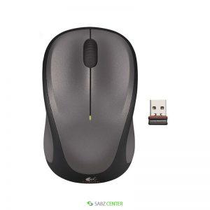 ماوس Logitech M235 Wireless Mouse