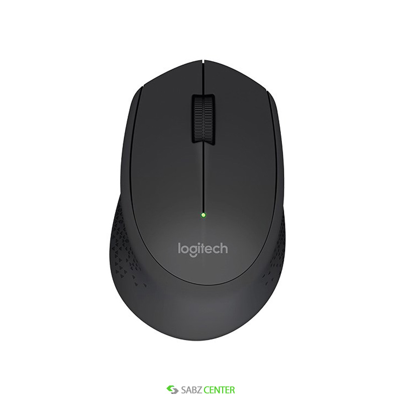 ماوس Logitech M280 Wireless Mouse