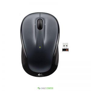 ماوس Logitech M325 Wireless Optical Mouse