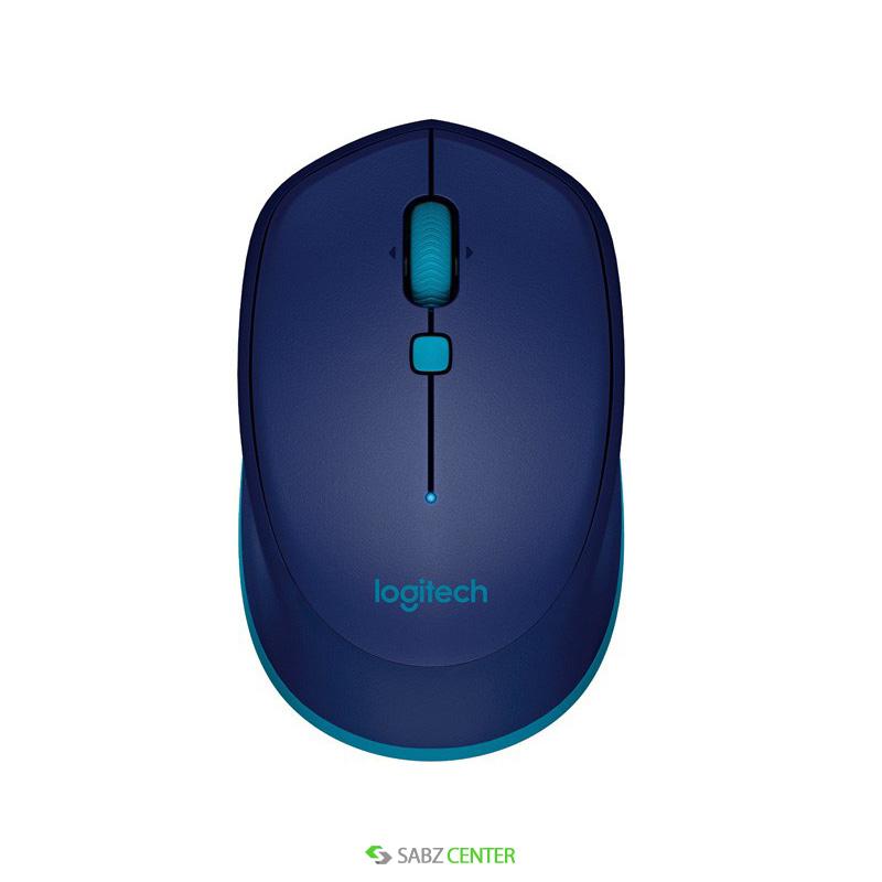 ماوس Logitech M535 Bluetooth Mouse
