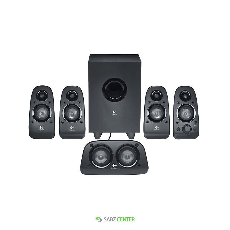 اسپیکر Logitech Z506 Desktop Speaker