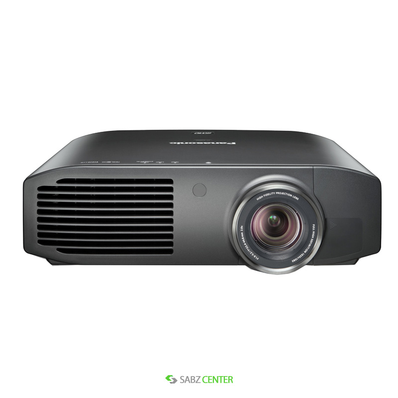 Panasonic PT-AT6000 Projector