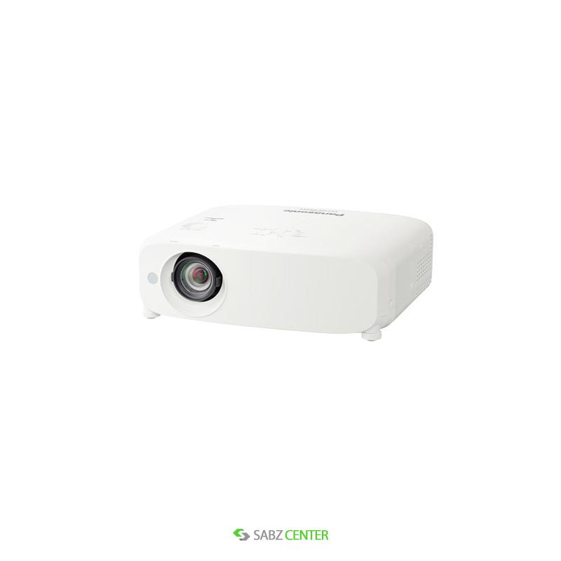 Panasonic PT-VW530 Projector