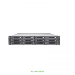 QNAP TS-EC1280U-E3-4GE-R2-US 12-Bay Network Storage