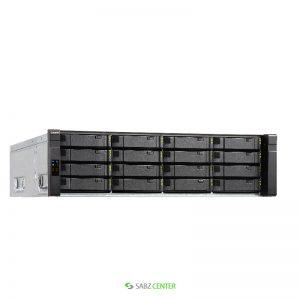 QNAP ES1640dc E5-96G 16-Bay Network Storage