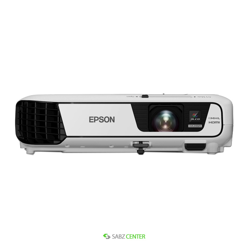 Epson EB-U04 Data Video Projector