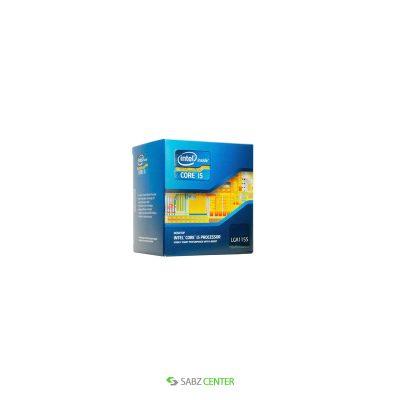 پردازنده Intel Core I5 3570 Processor