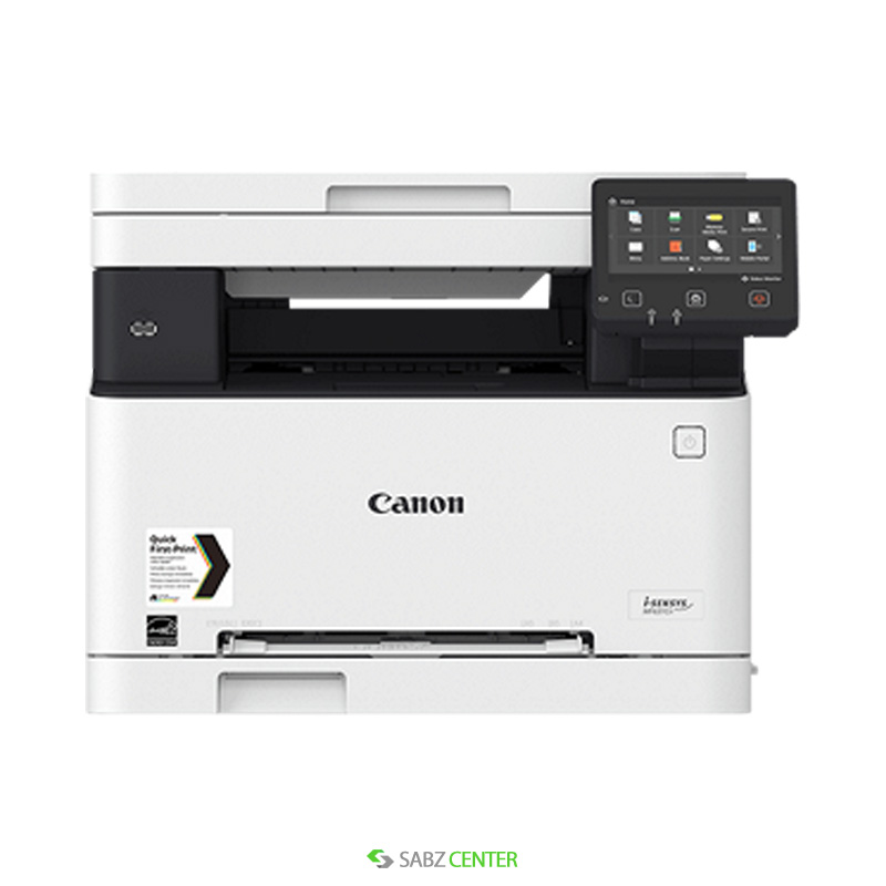 پرینتر Canon i-SENSYS MF631CN Color Laser Printer