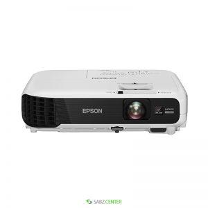 ویدئو پروژکتور Epson EB-W04 Projector