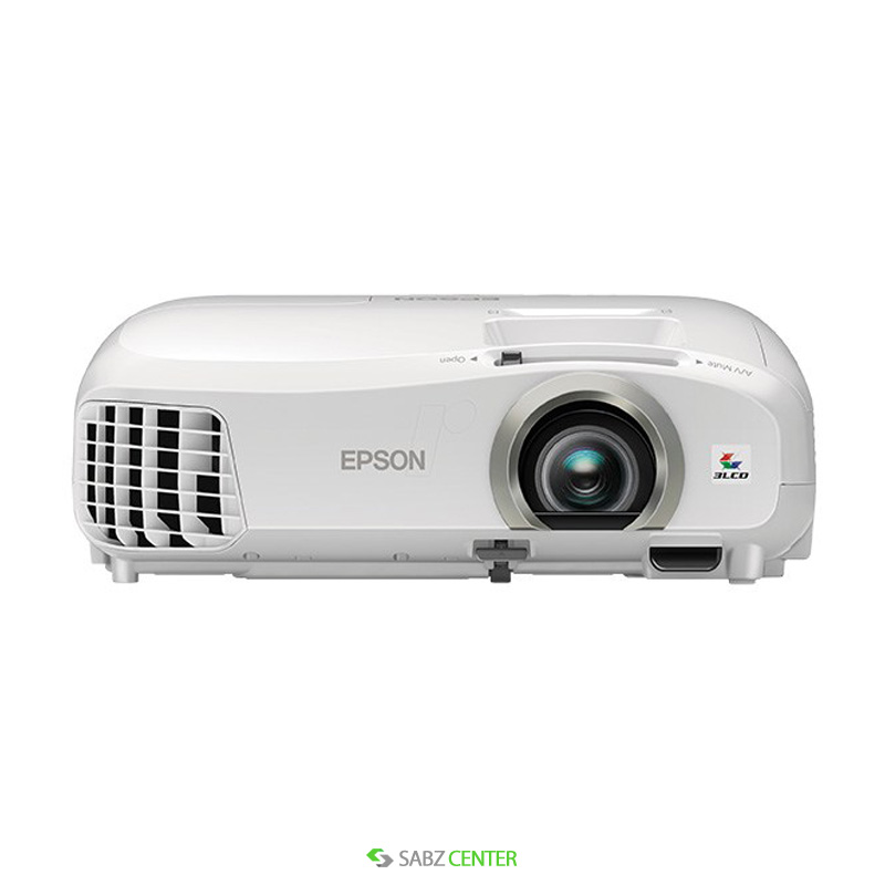 ویدئو پروژکتور Epson EH-TW5300 Video Projector