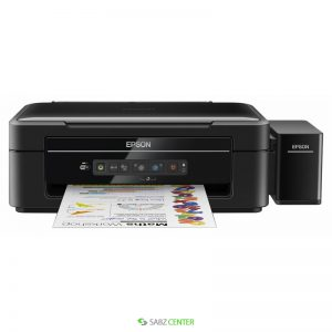 پرینتر Epson L386 MFP Inkjet Printer
