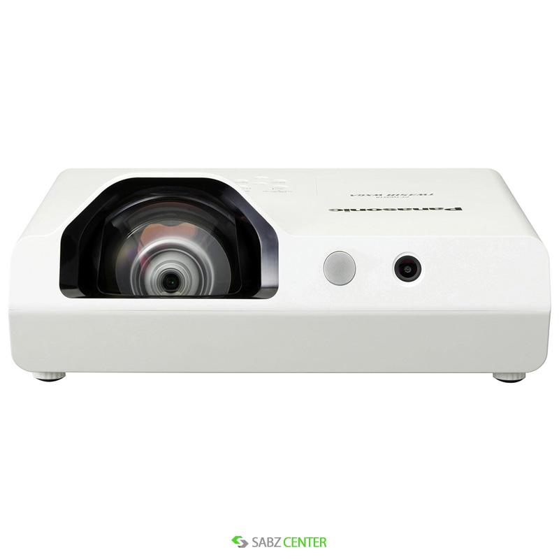 ویدئو پروژکتور Panasonic PT-TW351R Projector