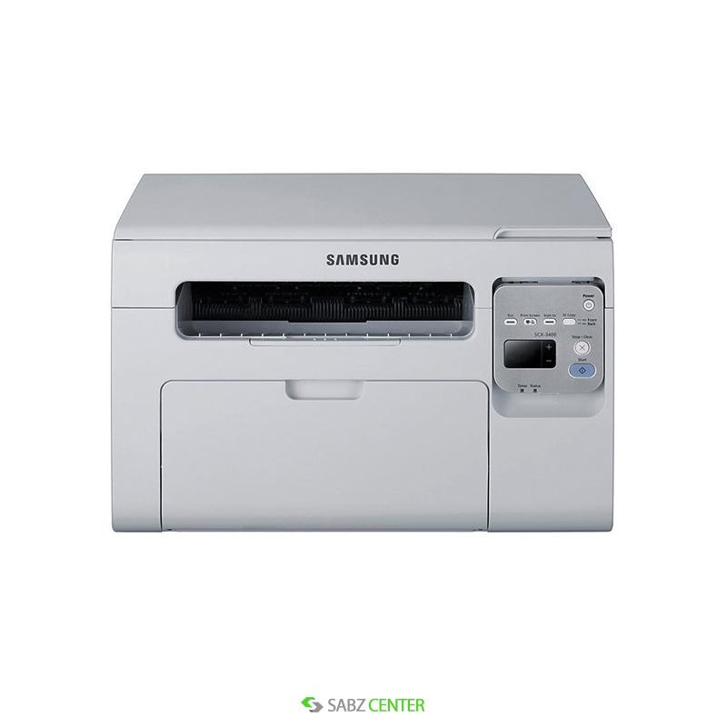 پرينتر Samsung SCX-3400 MFP Laser Printer