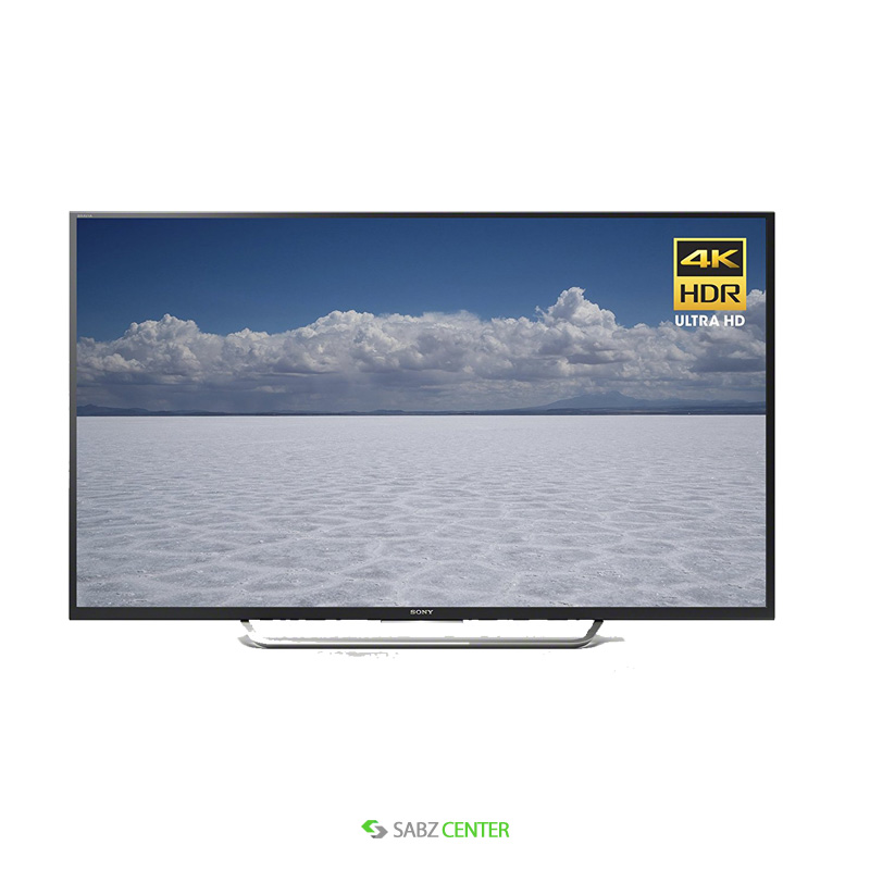 تلویزیون هوشمند Sony KD-55X7000D Smart LED TV 55 Inch