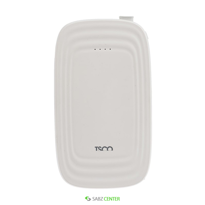 پاور بانک‌ TSCO TP 851 10000mAh Power Bank