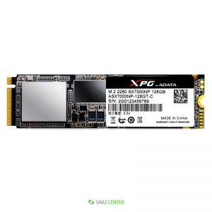 حافظه ADATA XPG Sx7000 M2 SSD Drive - 128GB