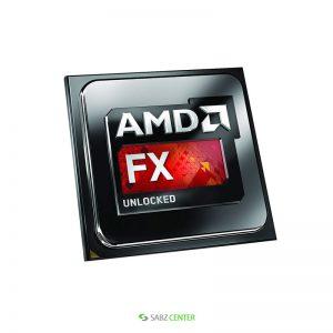 پردازنده AMD FX-8370 AM3+ Processor