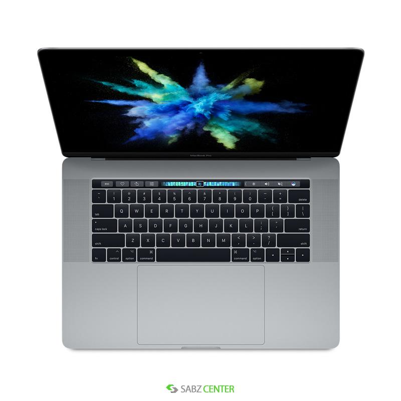 لپ تاپ Apple MacBook Pro 2017 MPTW2 Touch Bar & Touch ID CTO