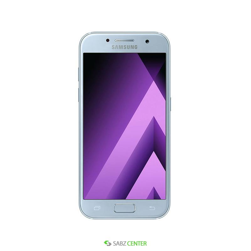 گوشی موبایل Samsung Galaxy A3 Dualsim SM-A320