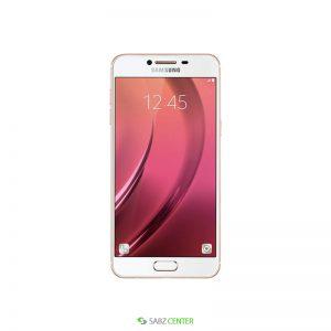 گوشی موبایل Samsung Galaxy C7 Dualsim -32GB