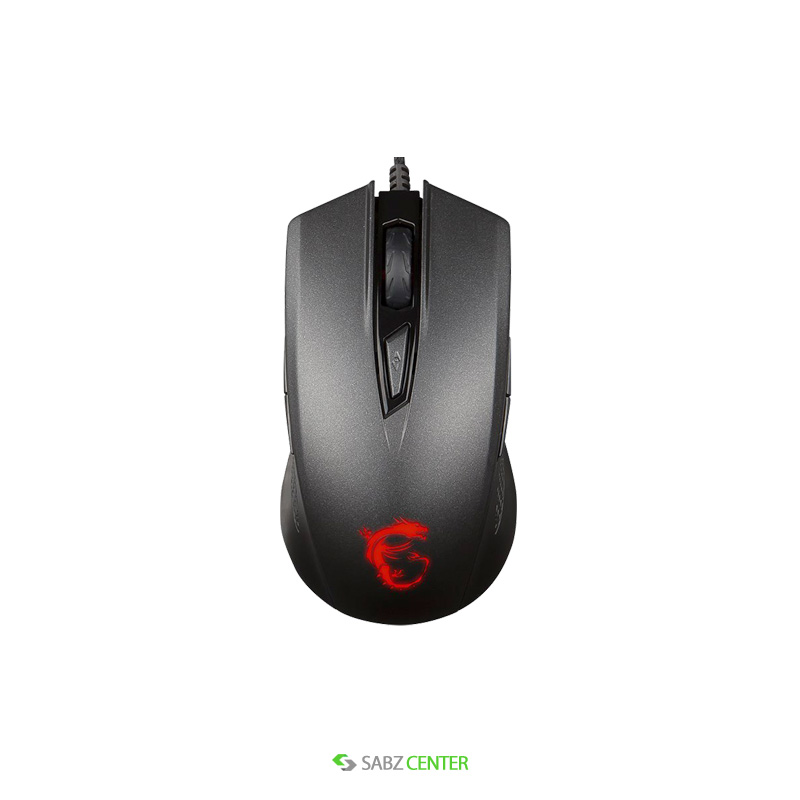 ماوس MSI GM40 Mouse