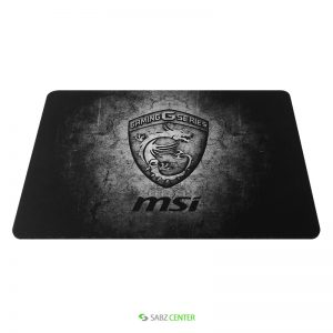 MSI GAMING Shield Mousepad