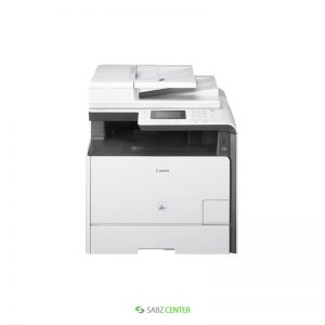 پرینتر لیزری Canon i-SENSYS MF724CDW Color Laser Printer