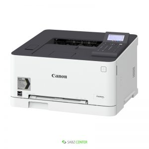 پرینتر لیزری رنگی Canon LBP611CN Color Laser Printer