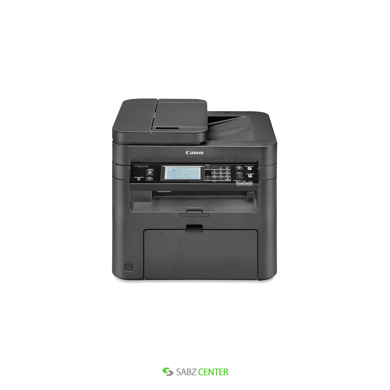 پرینتر لیزری Canon MF247DW Multifunction Laser Printer