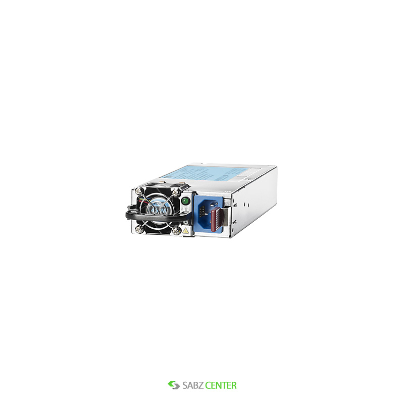 پاور HP HPE 460W Flex Slot Platinum Hot Plug