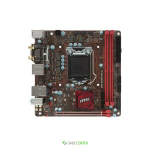 مادربورد MSI B250I GAMING PRO Motherboard