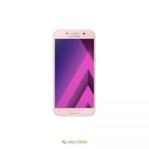 گوشی موبایل Samsung Galaxy A5 2017-32GB