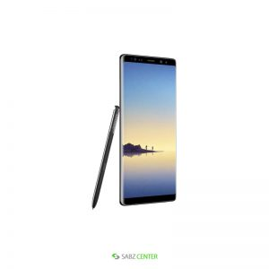 گوشی موبایل گلکسی Samsung Galaxy Note 8 64GB- A