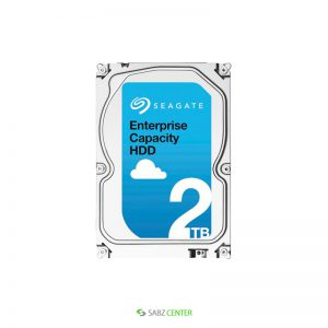 Seagate Constellation Enterprise ES ST2000NM0024 2TB