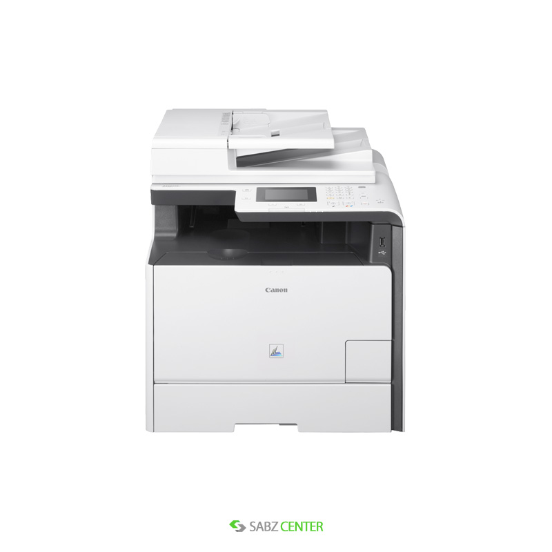 پرینتر لیزری رنگی Canon i-SENSYS MF729Cx Color Laser Printer