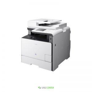 پرینتر لیزری رنگی Canon i-SENSYS MF729Cx Color Laser Printer