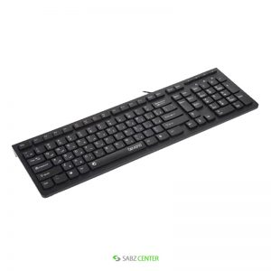 کیبورد Farassoo Beyond FCR-3990 Keyboard