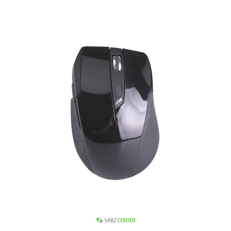 ماوس Farassoo Beyond FOM-3535 RF Mouse