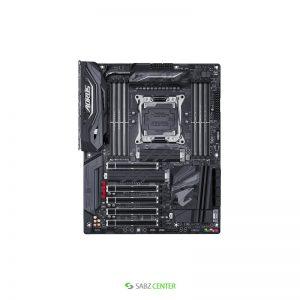 مادربرد Gigabyte X299 Aorus Gaming 9 Motherboard