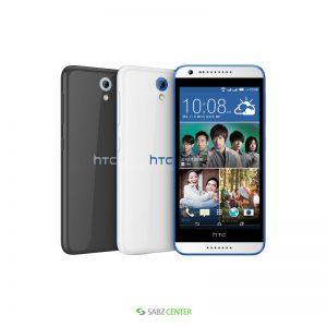 گوشی موبایل HTC Desire 620 Dualsim -8GB