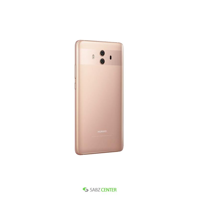 گوشی موبایل Huawei Mate 10 Dual SIM - A