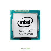 پردازنده مرکزی INTEL Core i7 8700K